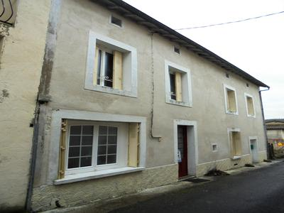 French property, houses and homes for sale in SALLES LAVALETTE Charente Poitou_Charentes