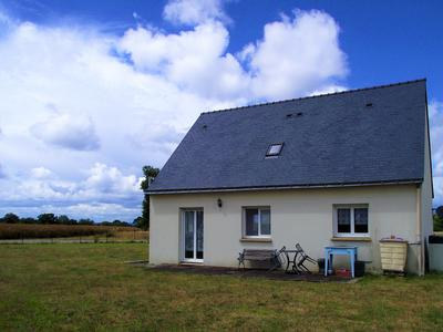 French property, houses and homes for sale in SIXT SUR AFF Ille_et_Vilaine Brittany