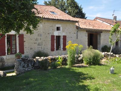 French property, houses and homes for sale in CHAMPEAUX ET LA CHAPELLE POMMI Dordogne Aquitaine