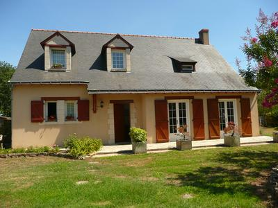 French property, houses and homes for sale in BRIOLLAY Maine_et_Loire Pays_de_la_Loire