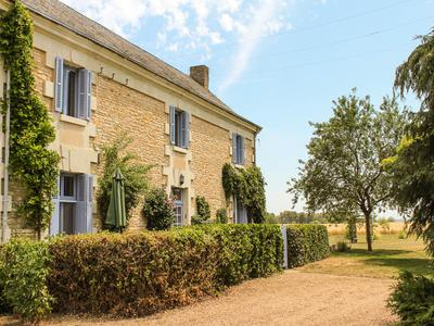 French property, houses and homes for sale in ST CLAIR Vienne Poitou_Charentes
