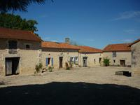 French property for sale in VILLEBOIS LAVALETTE, Charente - €278,200 - photo 1