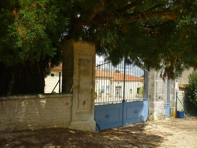 French property, houses and homes for sale in VILLEBOIS LAVALETTE Charente Poitou_Charentes