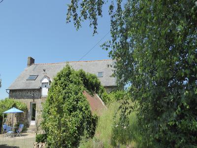French property, houses and homes for sale in LE FERRE Ille_et_Vilaine Brittany