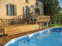 French property for sale in PUYSSERAMPION, Lot et Garonne - €370,000 - photo 2