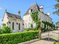 chateau for sale in CIRONIndre Centre