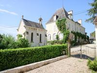 chateau à vendre à CIRON, Indre, Centre, avec Leggett Immobilier