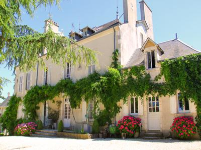 Beautiful 19th Century Chateau with its own Chapel,  10 bedrooms, plus 2 gites, outbuildings,  23hectares of pasture and woodland