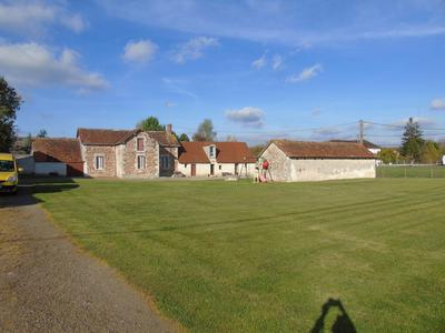 French property, houses and homes for sale in ROSNAY Indre Centre