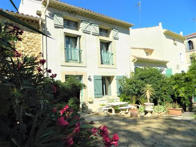 French property, houses and homes for sale in ESPONDEILHAN Herault Languedoc_Roussillon