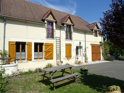French property, houses and homes for sale in SANCERRE Nievre Bourgogne