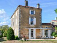 maison à vendre à TUZIE, Charente, Poitou_Charentes, avec Leggett Immobilier