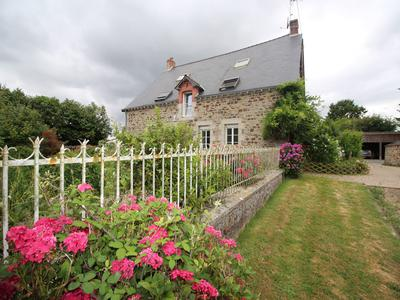 French property, houses and homes for sale in RANNEE Ille_et_Vilaine Brittany