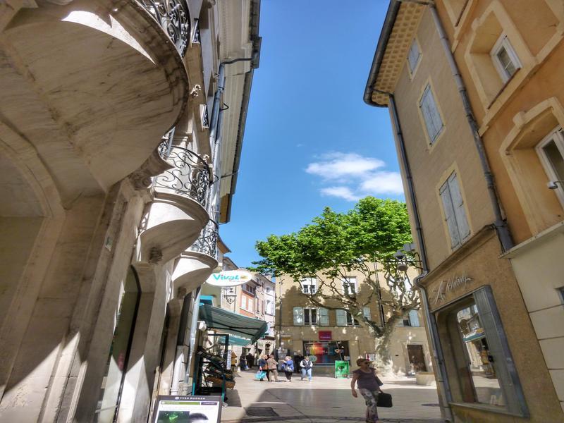 Appartement 3 pièces à vendre à MANOSQUE (04100) -  Alpes de Hautes Provence