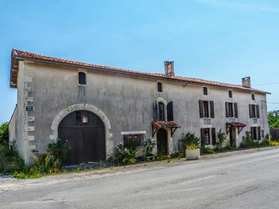 French property, houses and homes for sale in Verteuil Charente Poitou_Charentes