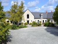 Maison à vendre à Vernantes, Maine_et_Loire, Pays_de_la_Loire, avec Leggett Immobilier