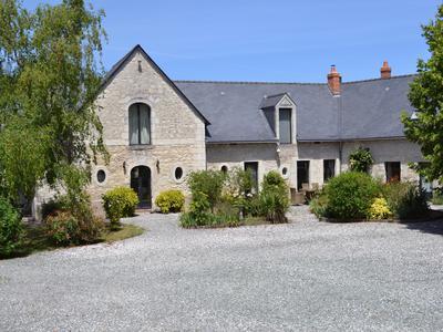 French property, houses and homes for sale in VERNANTES Maine_et_Loire Pays_de_la_Loire