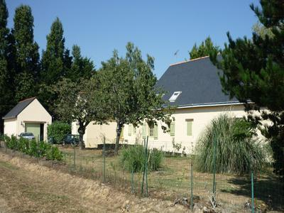 French property, houses and homes for sale in QUILLY Loire_Atlantique Pays_de_la_Loire
