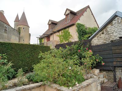 French property, houses and homes for sale in CHATEAUNEUF EN AUXOIS Cote_d_Or Bourgogne