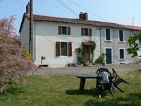 French property for sale in L ABSIE, Deux Sevres - €82,500 - photo 1