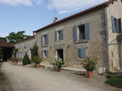 French property, houses and homes for sale in BESSE Charente Poitou_Charentes