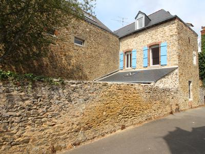French property, houses and homes for sale in CUILLE Mayenne Pays_de_la_Loire
