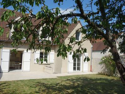 French property, houses and homes for sale in BUCHELAY Yvelines Ile_de_France