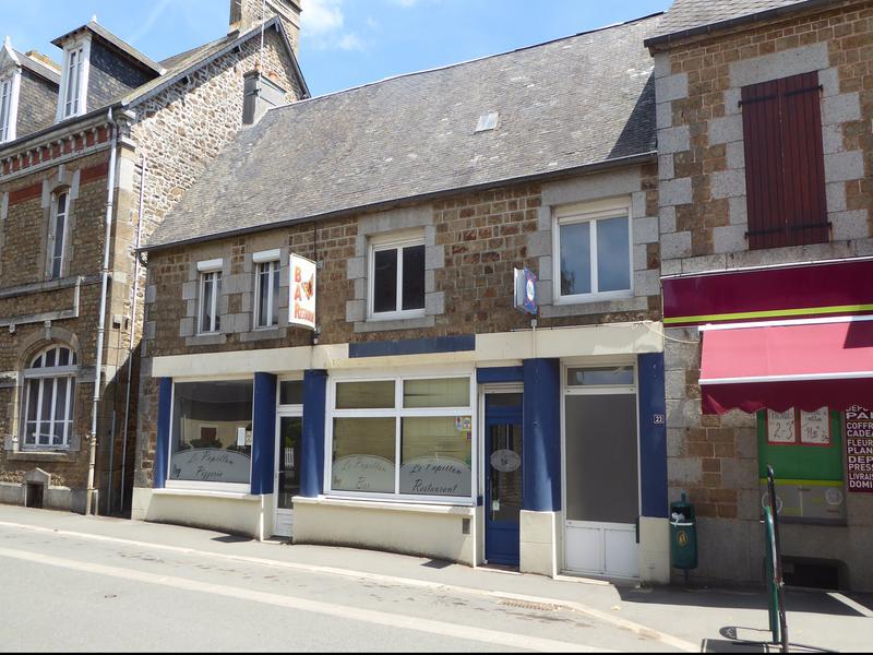 Commerce à vendre à LANDIVY(53190) - Mayenne