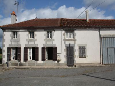 French property, houses and homes for sale in DARNAC Haute_Vienne Limousin