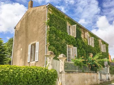 French property, houses and homes for sale in ST DENIS DU PAYRE Vendee Pays_de_la_Loire