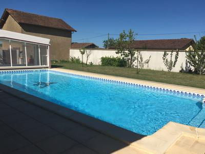French property, houses and homes for sale in POYANNE Landes Aquitaine