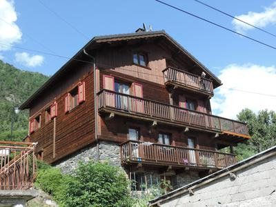 French property, houses and homes for sale in MONTAGNY Savoie French_Alps
