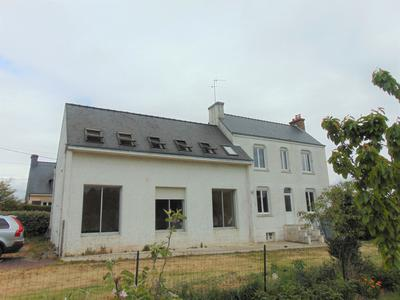 French property, houses and homes for sale in BAUD Morbihan Brittany
