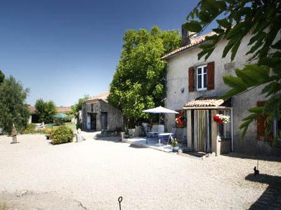 French property, houses and homes for sale in GOURGE Deux_Sevres Poitou_Charentes