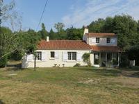 maison à vendre à ST VINCENT SUR GRAON, Vendee, Pays_de_la_Loire, avec Leggett Immobilier