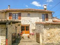 maison à vendre à ST GERMAIN DE MONTBRON, Charente, Poitou_Charentes, avec Leggett Immobilier