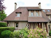 maison à vendre à DEAUVILLE, Calvados, Basse_Normandie, avec Leggett Immobilier