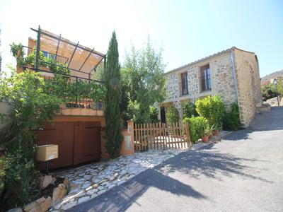 French property, houses and homes for sale in RODES Pyrenees_Orientales Languedoc_Roussillon