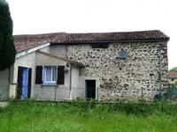 French property for sale in BUSSIERE POITEVINE, Haute Vienne - €31,000 - photo 3