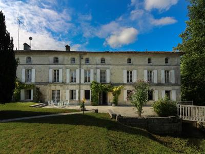 French property, houses and homes for sale in ARCHIAC Charente_Maritime Poitou_Charentes