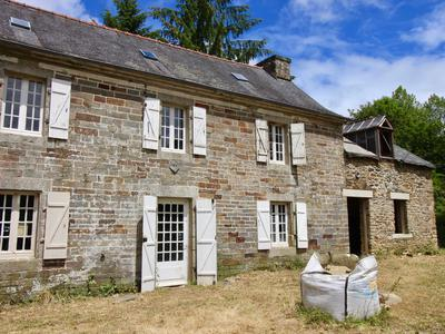 French property, houses and homes for sale in LOQUEFFRET Finistere Brittany