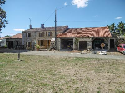 French property, houses and homes for sale in XANTON CHASSENON Vendee Pays_de_la_Loire