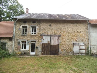 French property, houses and homes for sale in JANAILLAT Creuse Limousin
