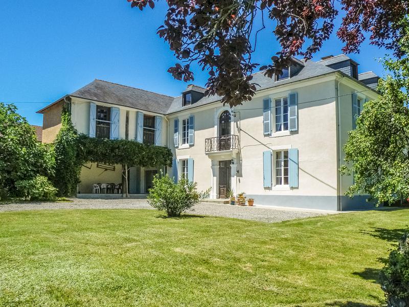 Maison à vendre à ESTAMPURES (65220) - Hautes Pyrenees