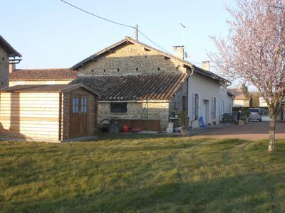 French property, houses and homes for sale in VANCAIS Deux_Sevres Poitou_Charentes