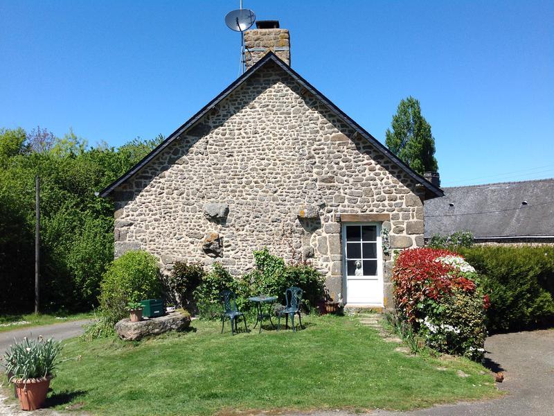 Maison à vendre à LE HORPS(53640) - Mayenne