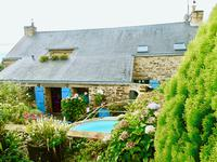 French property for sale in ST DOLAY, Morbihan - €262,000 - photo 10