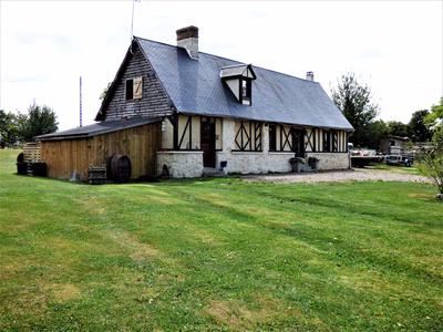 French property, houses and homes for sale in COUDEHARD Orne Normandy