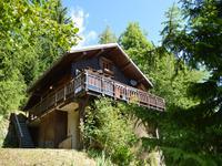 Superbe Vue sur les Montagnes - Charmant Chalet de 3 chambres - Situé dans une Forêt à Proximité de Doucy Village / Resort - Valmorel et non loin des 3 Vallées