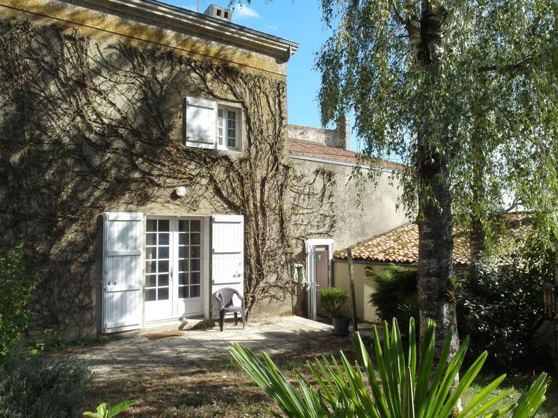 Maison à vendre à ST MAURICE LA FOUGEREUSE(79150) - Deux Sevres